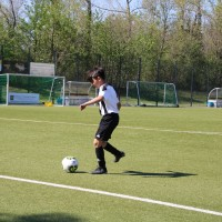 Juventus Camp 2019