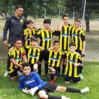Sommer-Jugendturnier 2019
